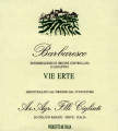 Icon of Vino Barbaresco Vie Erte