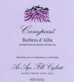 Icon of Vino Barbera d'Alba Campass