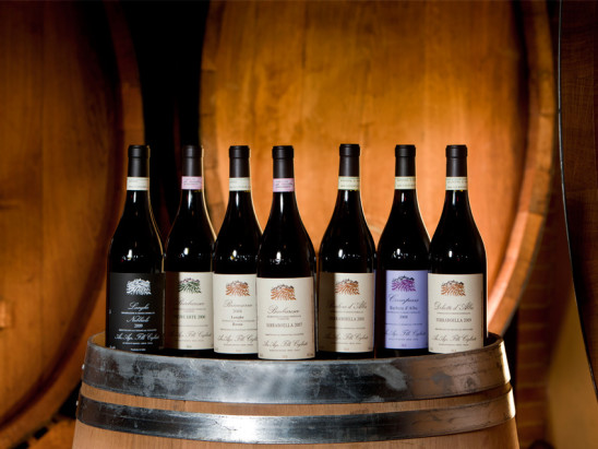 Barbaresco, one of Italy's greatest wines