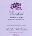 Icon of Vino Barbera d'Alba Campass